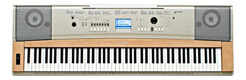 Yamaha ypg635 review piano keyboard reviews for Yamaha clp 635 review