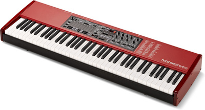 Clavia Nord Electro 3 Review