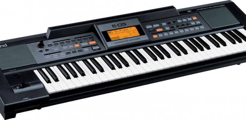 Roland VR09 Review