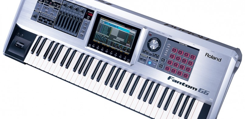 Roland G6 Review
