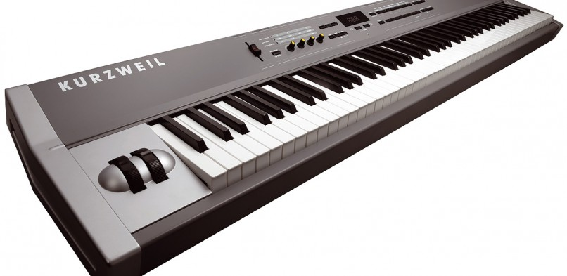 Kurzweil SP2X Review