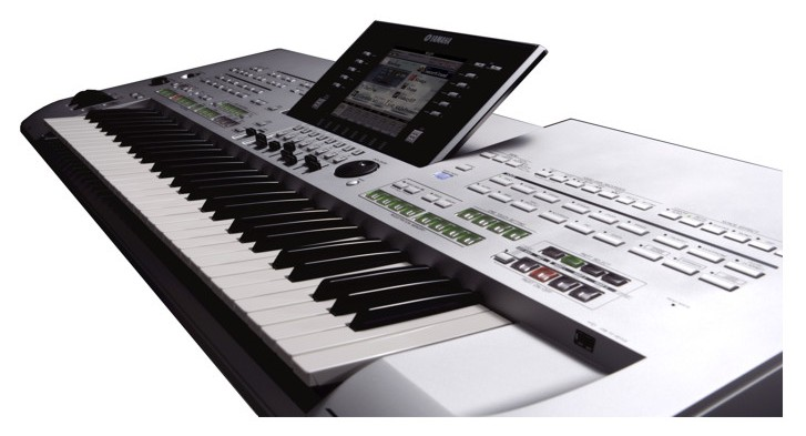 Yamaha Tyros 3 Review