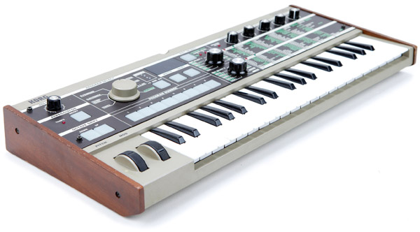 MicroKorg Review