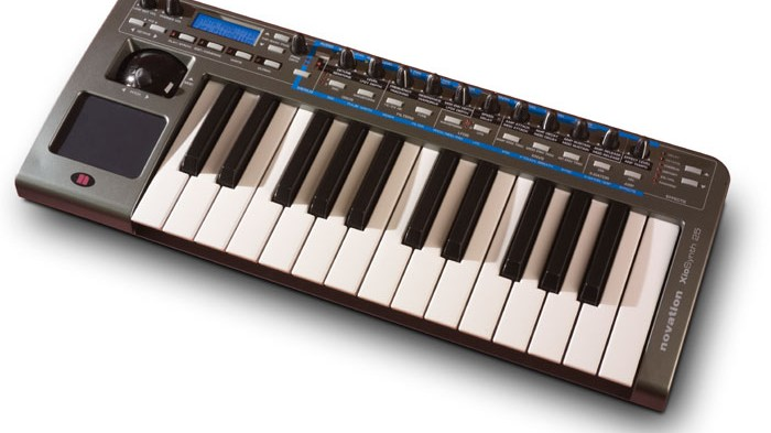 Novation Xiosynth 25 Review