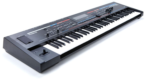 Roland Juno G Review