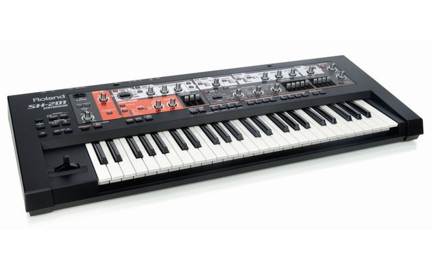 Roland SH-201 Review