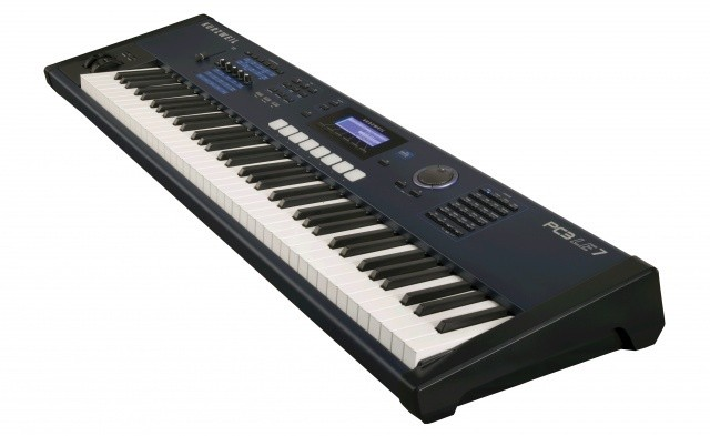 Kurzweil PC3LE7 Review