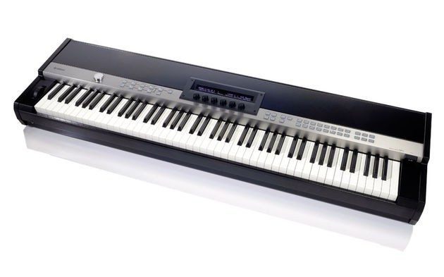 Yamaha CP1 Review