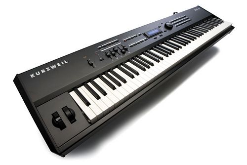 Kurzweil SP5-8 Review