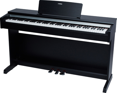 Yamaha YDP-142 Review