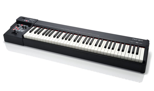 Roland RD-64 Review
