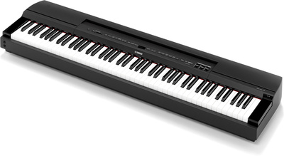 Yamaha P-255 Review