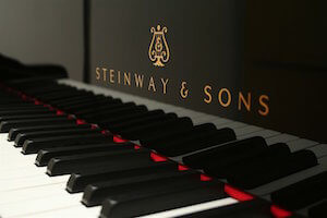 Steinway piano brand review