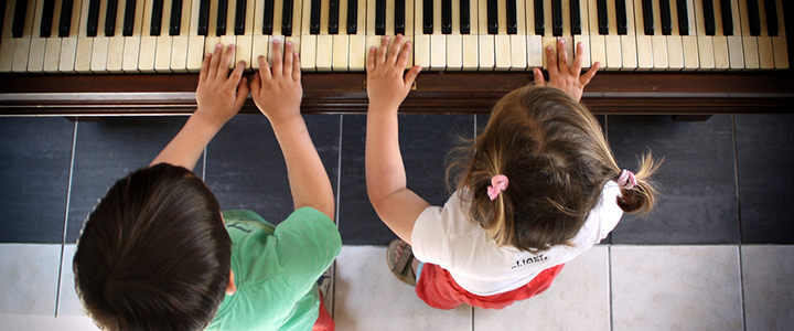 Best Musical Keyboard for Kids in 2016