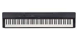 casio privia px160 is the best Casio keyboard for beginners