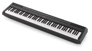 Yamaha P115B Digital Piano review
