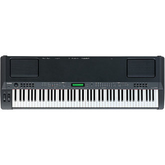 Yamaha CP300 Review