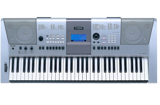 Yamaha PSR E413 Review