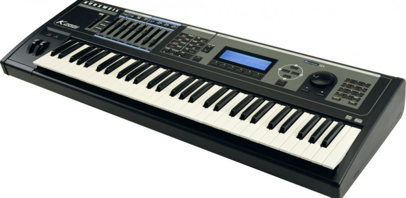 Kurzweil K2661 Review