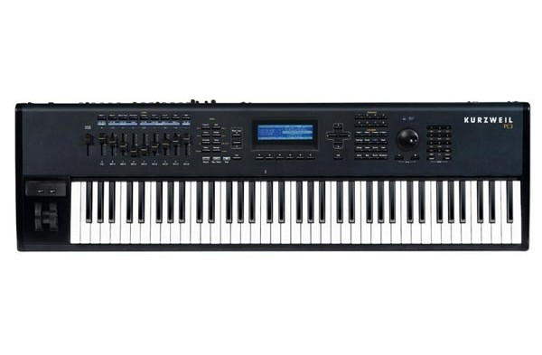 Kurzweil PC3X Review
