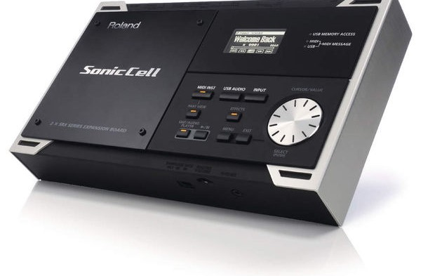 Roland Sonic Cell Review