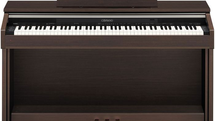 Casio AP420 Review