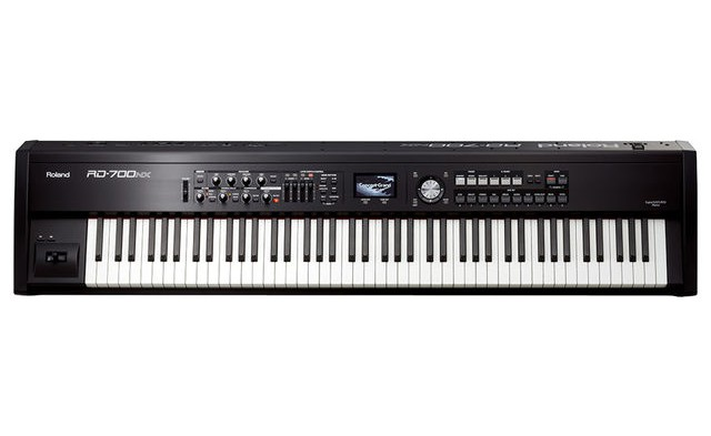 Roland RD-700NX Review