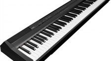 Yamaha P-105 Review