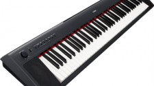 Yamaha CP 4 Review (2018): Grand Piano Sound At a Competitive Price