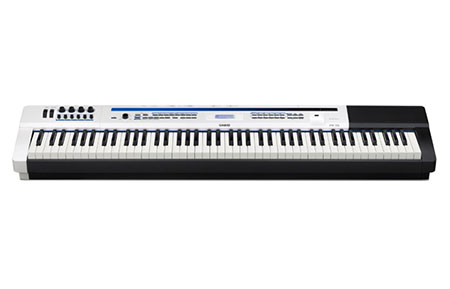 Casio PX-5S Review