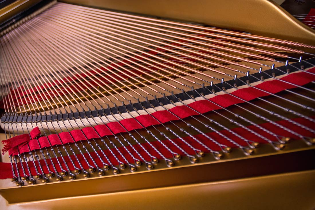Cost to Restring a Piano