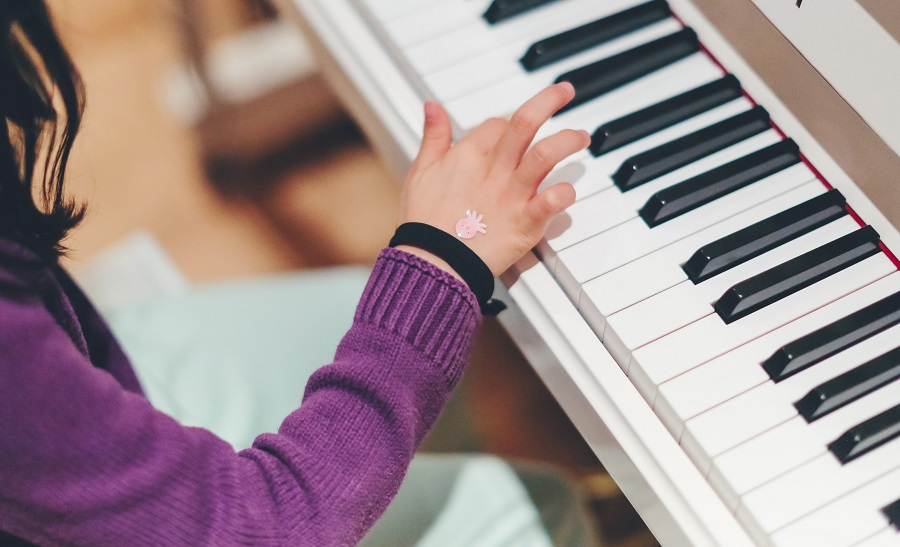 What to Look for When Buying a Budget Keyboard Piano for Beginners