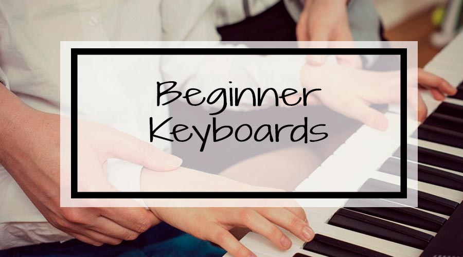 Beginner Keyboards