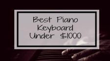 Best Keyboard Piano Under 1000