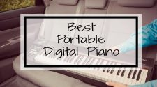 Best Portable Digital Piano (2018): Buyer's Guide & Reviews