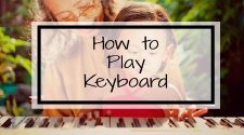 How to Play Keyboard (2018): 7 Keyboard Lessons for Beginners + 50 Best Beginner Piano Songs