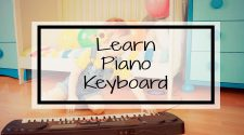 Learn Piano Keyboard