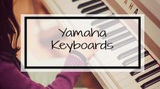 Yamaha Keyboard Reviews (2018): 6 Best Yamaha Keyboards for Beginners, with Weighted Keys, and More