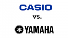 Casio vs. Yamaha Digital Piano (2018): Which Brand is Best for You?