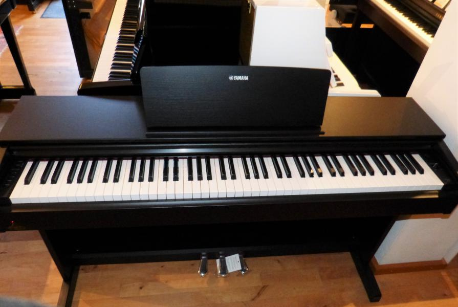 Yamaha Arius Ydp 143 Review Best Compact Console Piano