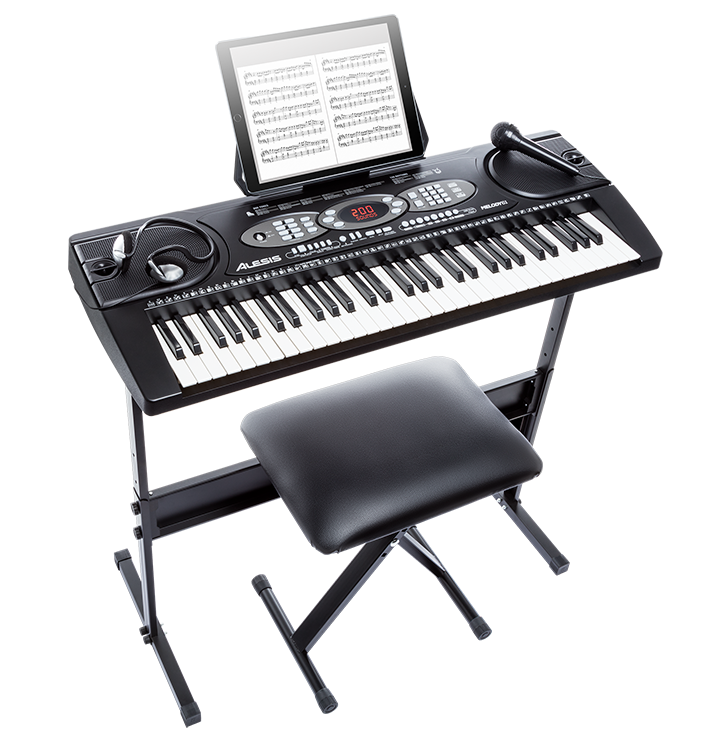 Alesis Melody 61 MKII Review (2019): More Than a Toy, But