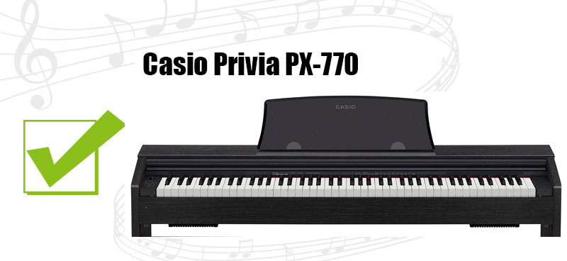 casio px770 review 2019 casio s most affordable console piano piano keyboard reviews. Black Bedroom Furniture Sets. Home Design Ideas