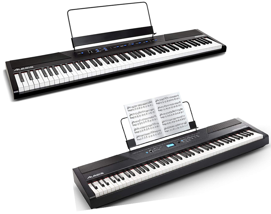 Alesis Recital Pro Review 2021: One of the Best-Value ...