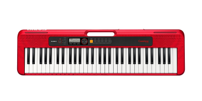 Image of keyboard Casiotone CT S200