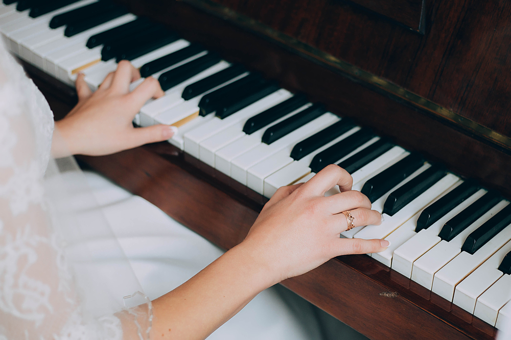 Best Piano Lessons Denver