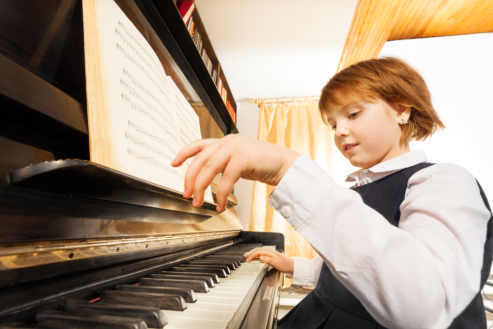 Best Piano Lessons Nashville