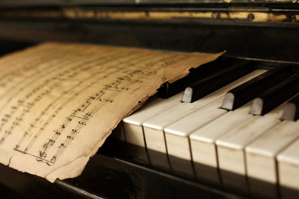 How to Buy a Used Piano