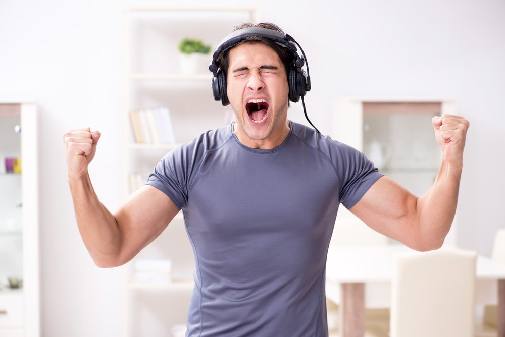 Study Finds That Music Can Help You Lose Weight!